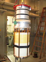 17 T Superconducting Magnet