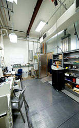 Low Temperature Laboratory